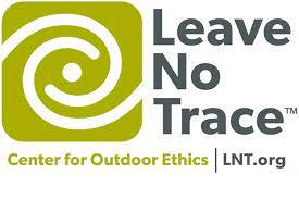 Leave No Trace logo
